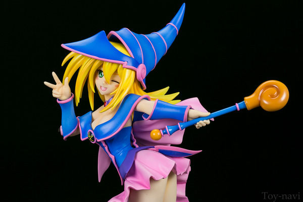 black magician Girl-100