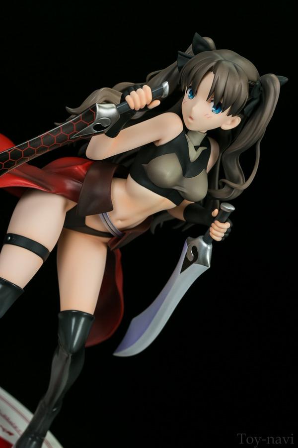 rin tosaka archerCOS-82