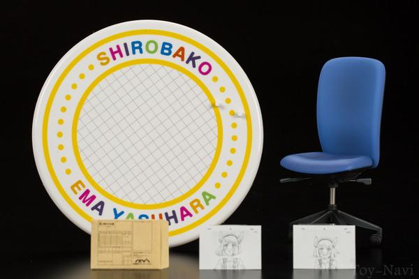 SHIROBAKO ema yasuhara-29