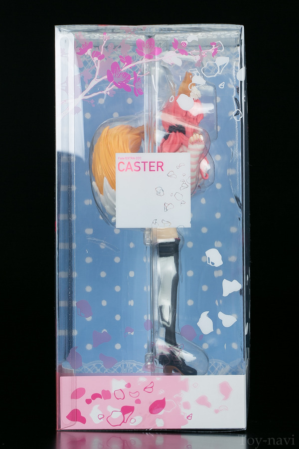Fateccc caster-5