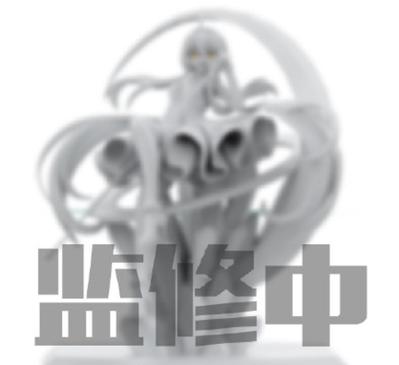 【中国ボカロ】「星尘(シンチェン) Whisper of the Star Ver.」フィギュア化進行中
