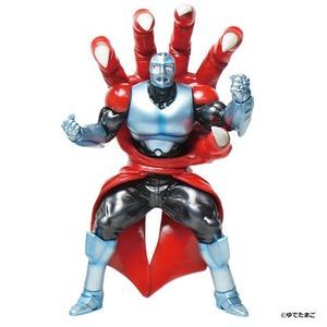 CCP×フィギュア王「ジ・オメガマン オマージュVer.」がモノショップにてウェブ販売開始