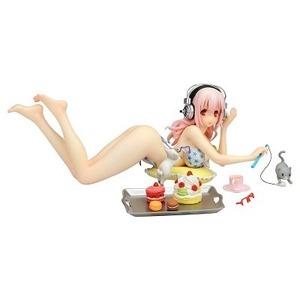 アルカディア すーぱーそに子 Sweets & Bikini ver.