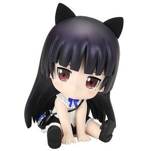 俺妹 ぺたん娘 黒猫 夏コミver.
