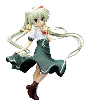 アルター 魔法少女リリカルなのはViVid アインハルト・ストラトス 1/7スケールフィギュア