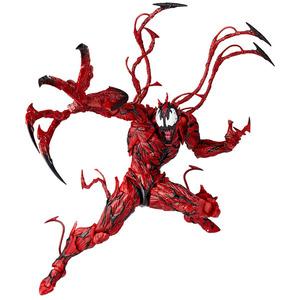【スパイダーマン】アメイジング・ヤマグチ「カーネイジ」再販決定!19年2月発売予定