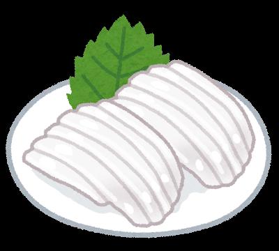 sashimi_ika