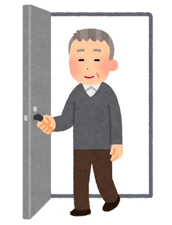 door_out_ojiisan