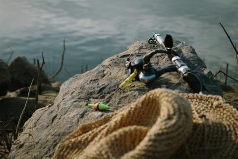 釣り始めたいから必要な道具教えて