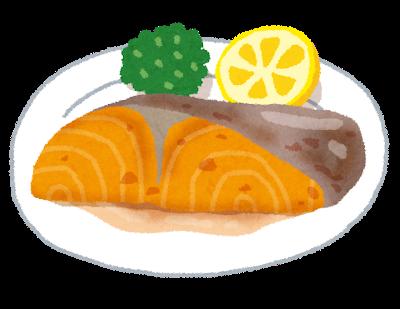 【悲報】「鮭の皮」食べる派48%・・・。「貧乏くさい、はしたない、育ちが悪い、恥ずかしい」うっそだろ…、むしろ皮がメインだろ