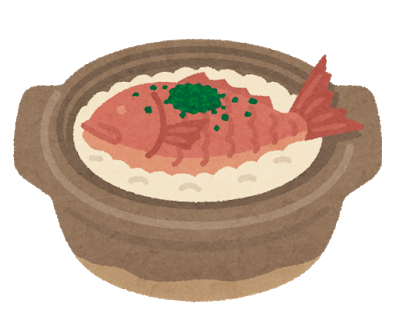 food_donabe_taimeshi