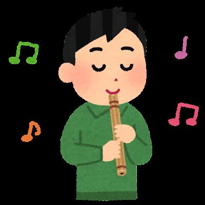 music_quena_man