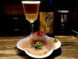 171114CIQUE_beer&GUtumami
