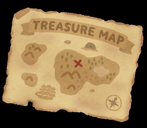 たからの地図