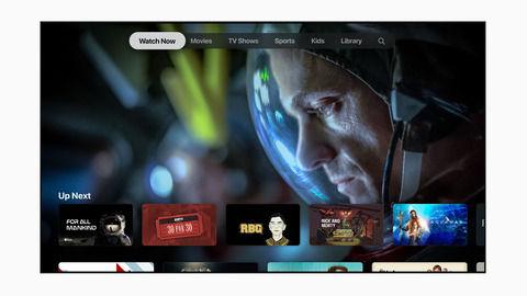 Apple、オリジナルコンテンツ配信サービス「Apple TV+」の提供開始。月額600円、端末購入で1年間無料で視聴可能