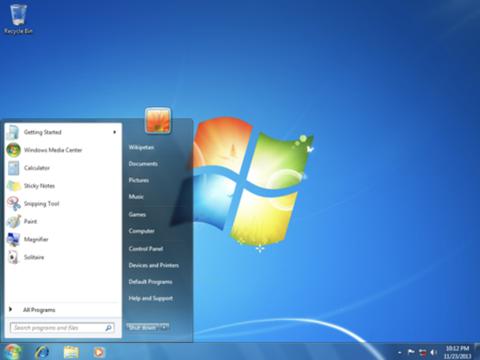 【悲報】Windows 7、明日でサポート終了wwwwwwwww
