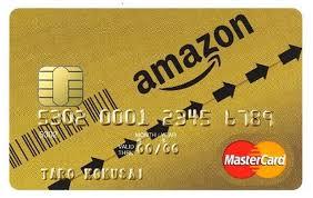 Amazonゴールドって神カードだと思う