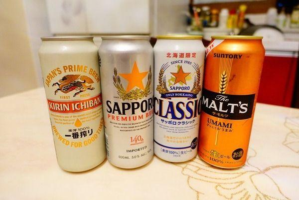 【朗報】国産ビール輸出「100億円」突破キタ━(゚∀゚)━!!