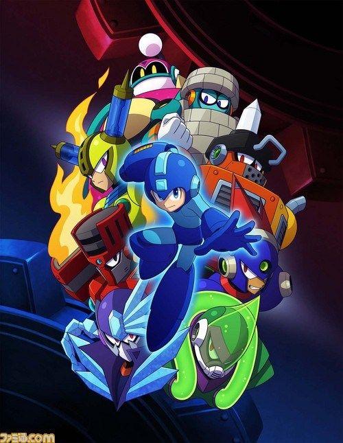 【ゲーム】『ロックマン11 運命の歯車!!』の発売日が10月4日に決定! パッケージ版はPS4、Switchで発売 カプコン