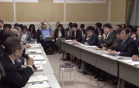 【悲報】日本政府、もうめちゃくちゃ「桜を見る会の名簿はサーバーから8週間で消える、でも8週間で消えるかどうかは知らない」