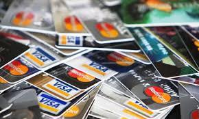 勝手にクレジットカードを使われたっぽい(TT)