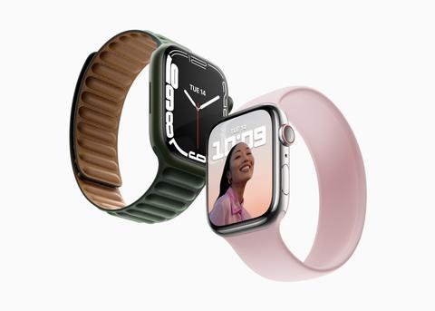 新型iPhoneばかり話題になって「Apple Watch Series 7」が全く語られないのなんで?