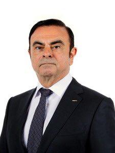 カルロス・ゴーンさん、レバノン会見で身をもって「自分が正しくないと知っている奴ほどゴネる」を示す