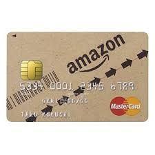 Amazonクレジットカード審査落ちたっぽい