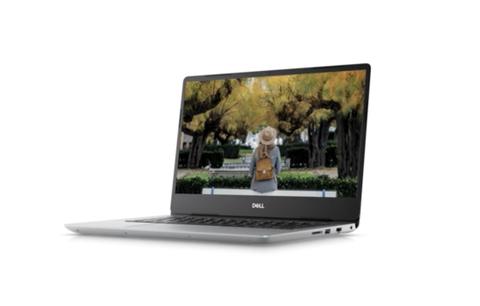 デル、第2世代Ryzen Mobile搭載の14型ノートPCを発売。価格は税別約5万5000円