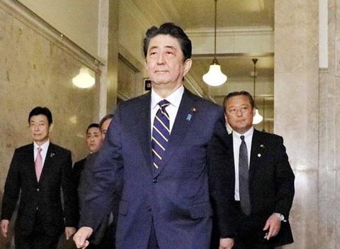 【アベノミクス】日本の景気指数、5.6ポイントの大幅下落。東日本大震災並み