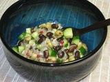 マリネ風豆サラダ1ブログ用