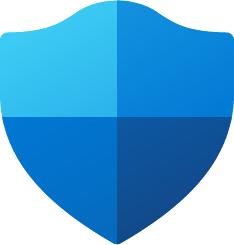 Windows 10 Windows セキュリティ Windows Defender Antivirus アイコン