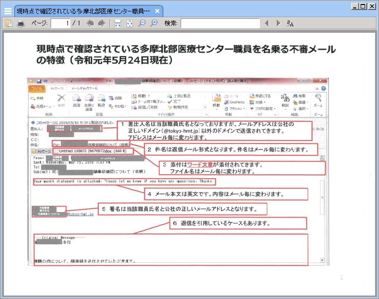 マクロウイルスとは メール感染0%対策2つとdoc/xls拡張子が危険 : 無題 ...