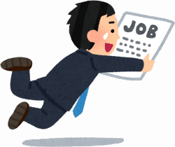 I am the personnel manager of a Large International Company. We are looking for employees working remotely.英語で怪しい迷惑メール、日本語の意味と誘導の目的を分析する。フィッシング詐欺? ウイルス感染?