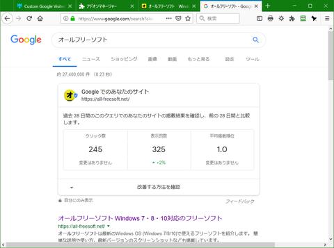 Custom Google Visited Link Color0