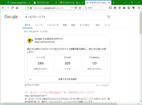 Custom Google Visited Link Color1