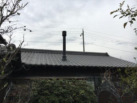 埼玉薪ストーブ