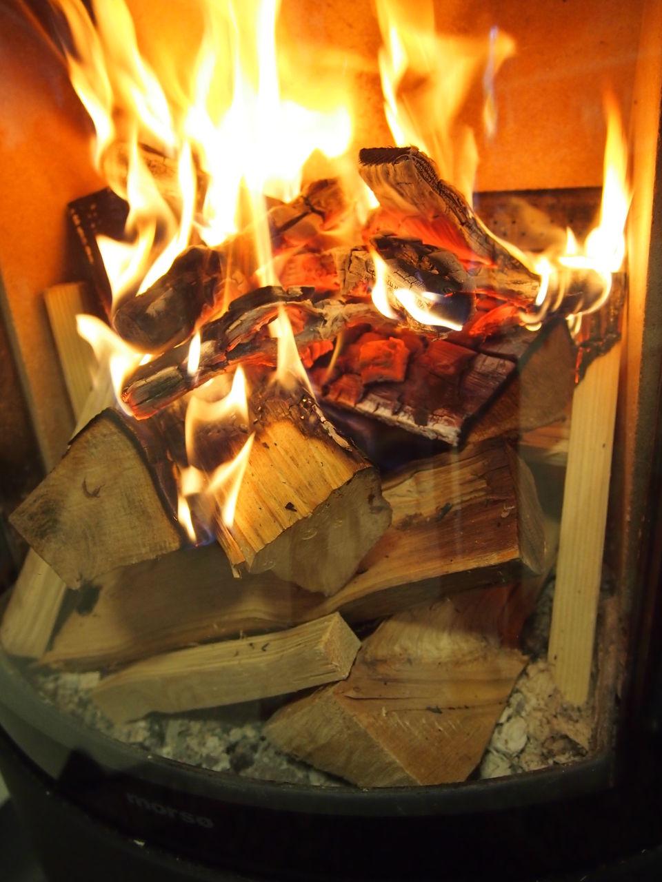 薪ストーブ屋の独り言                fireworldblog1