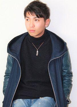 2月28日新人チヒロ君入店です!!【boysbar first】