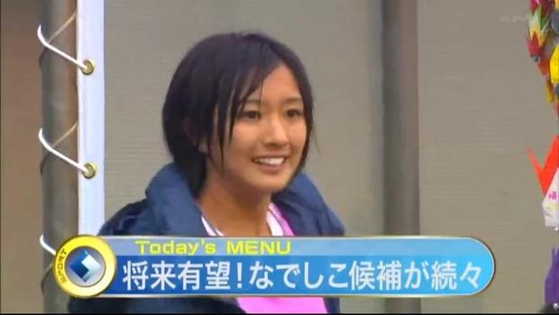 no title   【女子サッカー】山下史華、来年度の目標は「夏冬連...