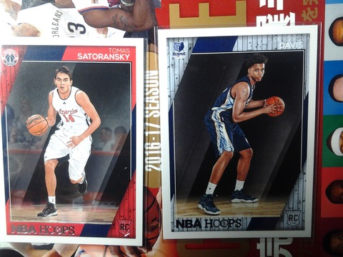 2017-2-c-2 Rookie Cards