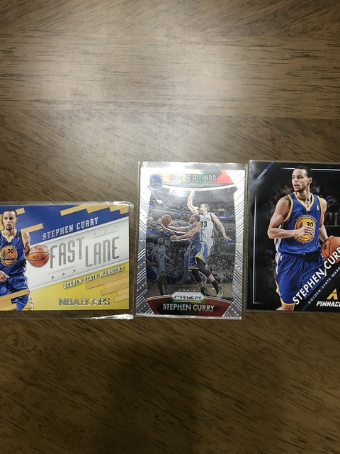 2017-12-k-3 Stephen Curry