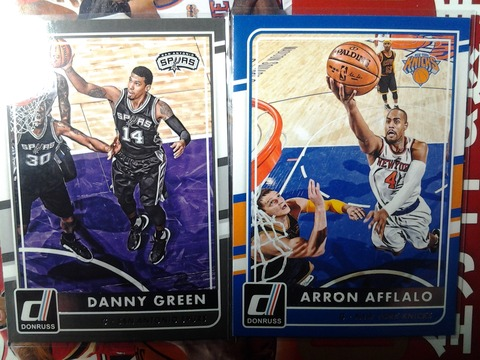 2016-12-a-1 Danny Green and Arron Afflalo