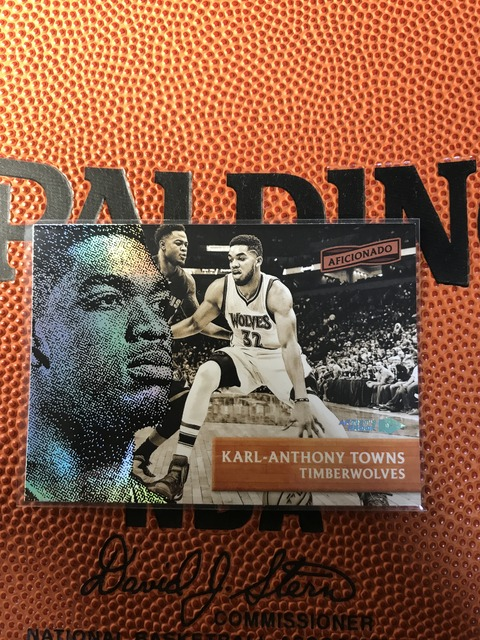 2017-11-b-5 Karl-Anthony Towns