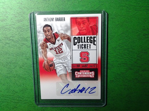 2017-1-m-9 Anthony Barber auto