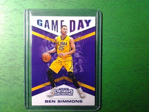 2017-1-n-9 Ben Simmons