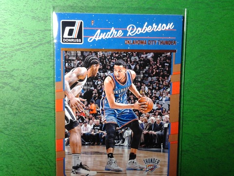 2017-1-k-3 Andre Roberson