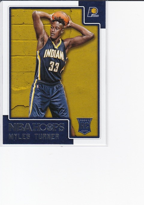 2016-8-d-2 Myles Turner RC
