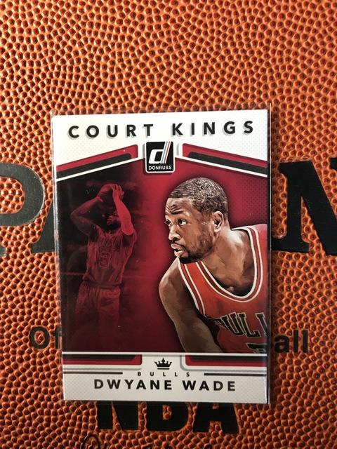 2018-1-b-8 Dwyane Wade