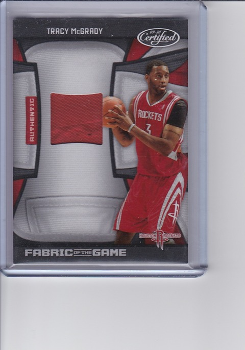 2016-6-d-1 Tracy McGrady jersey